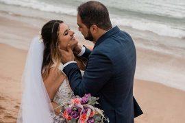 Um lindo destination wedding em Búzios| Anna e Gabriel