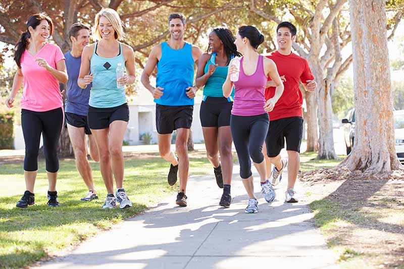 atividade física