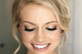 Maquiagem para noiva | Como arrasar usando brilho