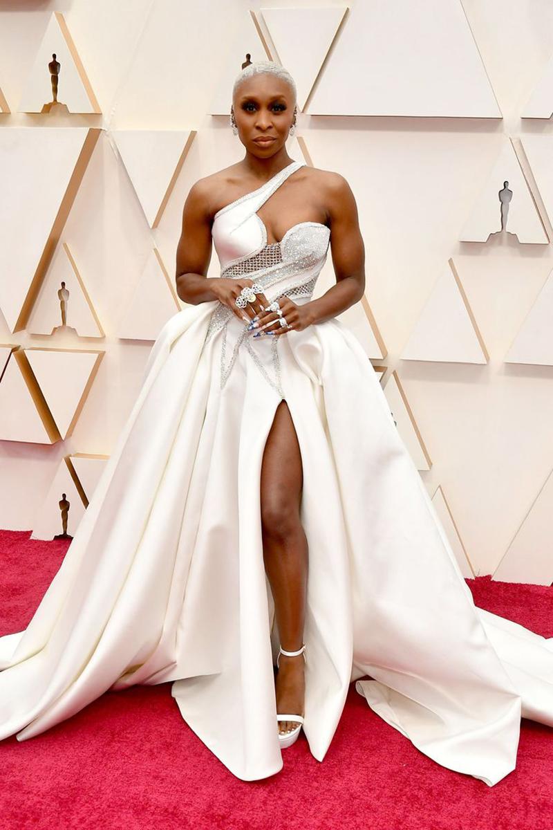 Oscar 2020 red carpet