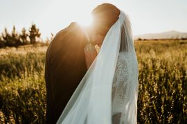 Cerimônia em região montanhosa da África do Sul| Bianca e Bennett
