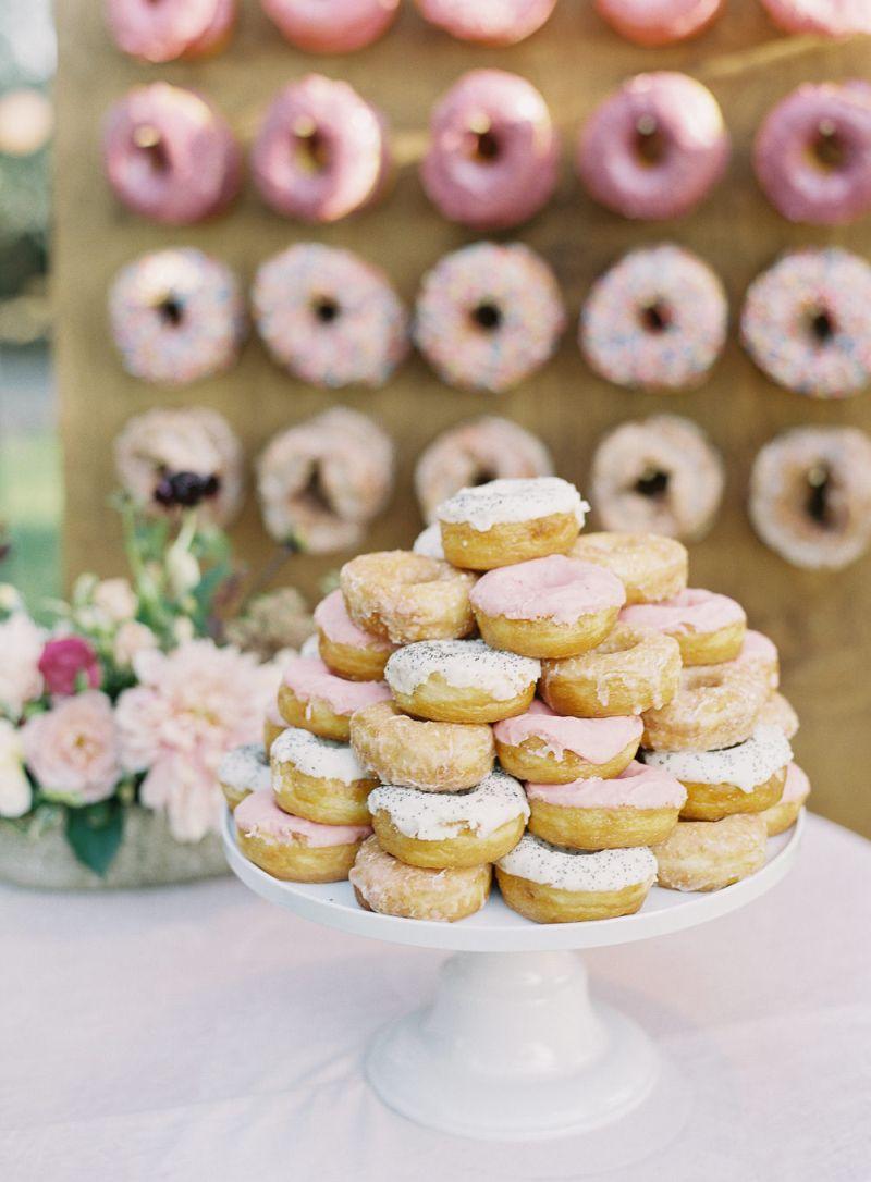 donuts-para-casamento
