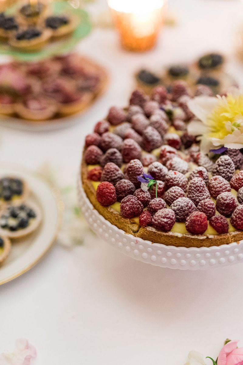 tortas para casamento