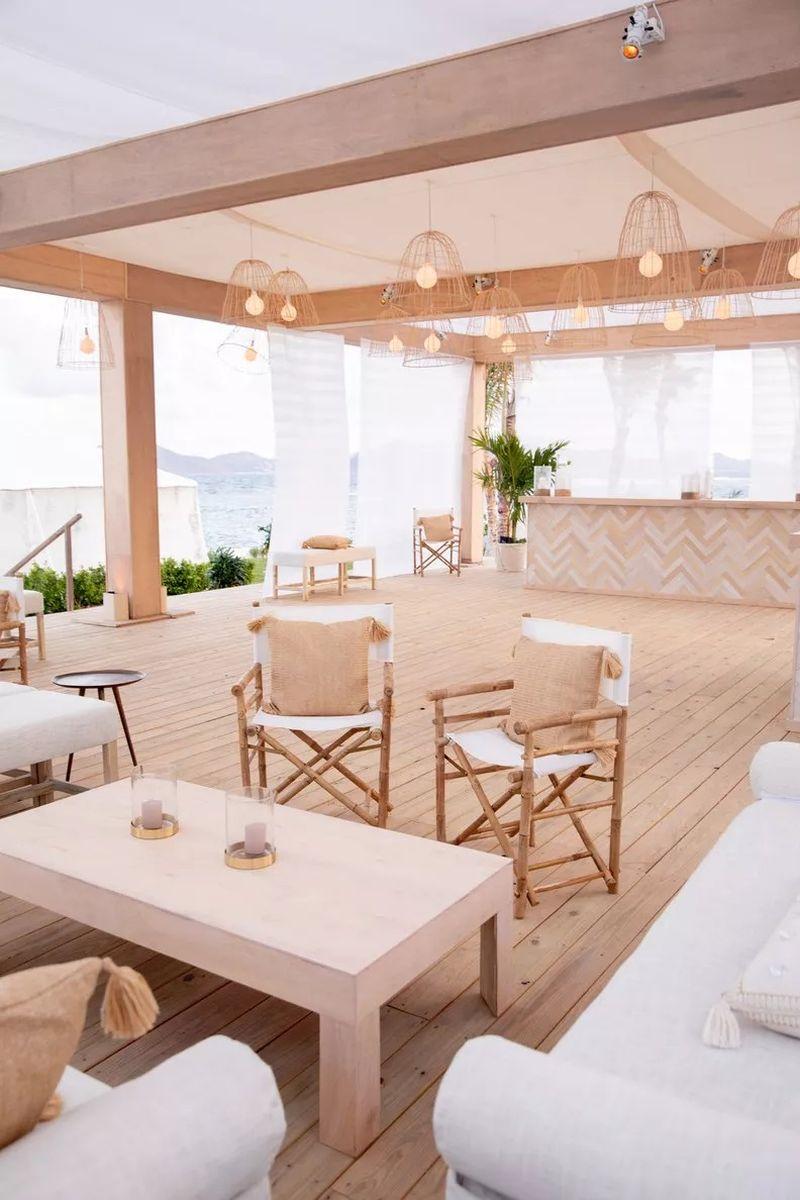 lounge para casamentos