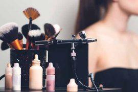 Vale a pena usar a maquiagem airbrush no casamento?