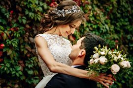 Para se inspirar! Confira 5 vídeos de casamento comoventes