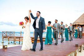Casamento em Cancún | Guia completo para um evento dos sonhos