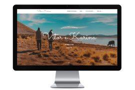 iCasei presenteia noivos com site de casamento grátis ou o dobro do tempo nos planos