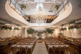 Casamento de contos de fadas em São Paulo – no Chalé Quintal é possível!