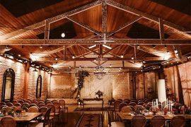 Farm Wedding: 6 características de casamento no campo que o Celeiro Quintal oferece na cidade