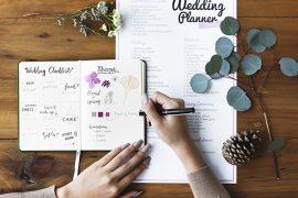 Veja como o iCasei te ajuda a organizar o casamento