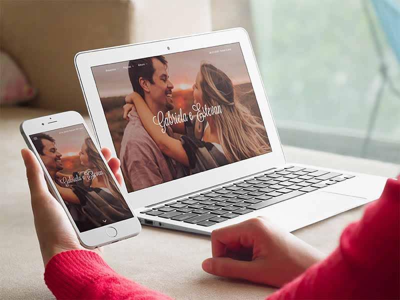 planejamento do casamentos site de casamento