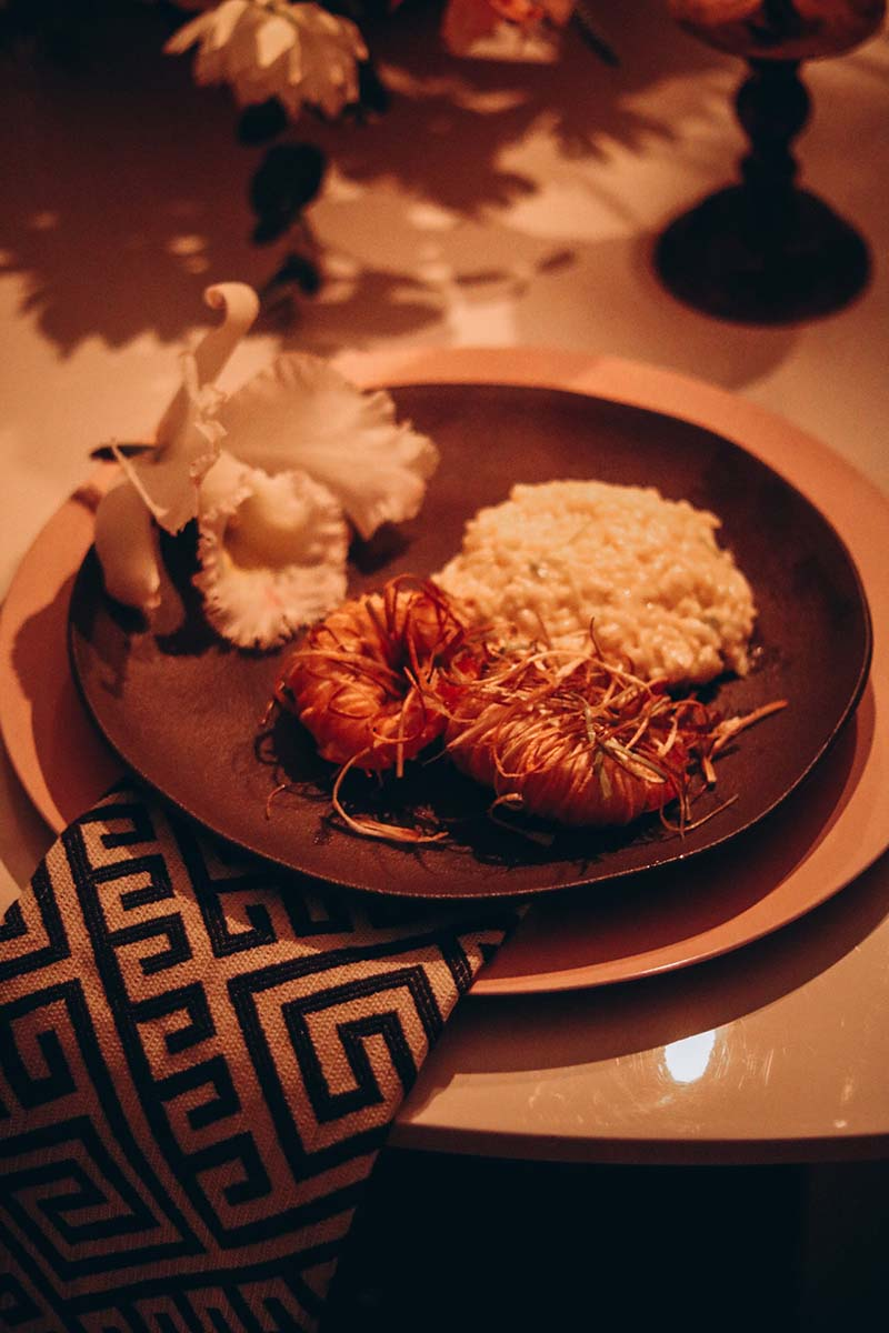 jantar maju silva e kaique costa