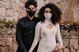 Casamento Kaju | O Casamento Civil