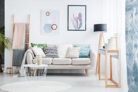 Casa Nova | Ideias criativas e fáceis para a decoração