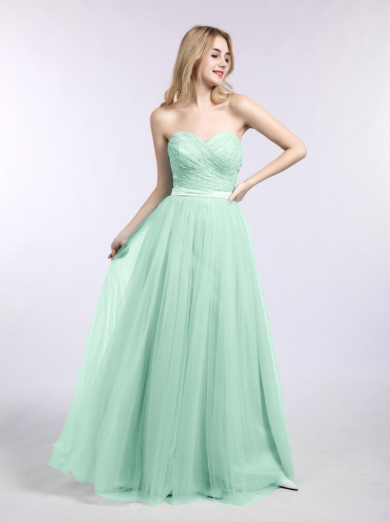 vestido verde mente para madrinhas