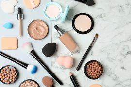 Maquiagem vegana: top 10 de marcas e produtos para usar no casamento