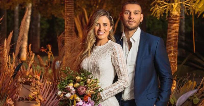 casamento Lucas Lucco e Lorena