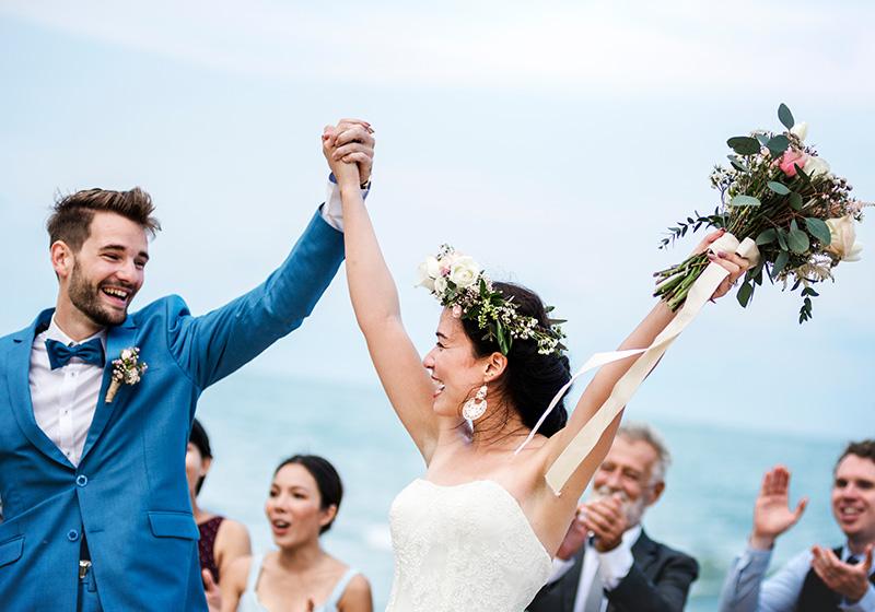 casamentos liberados