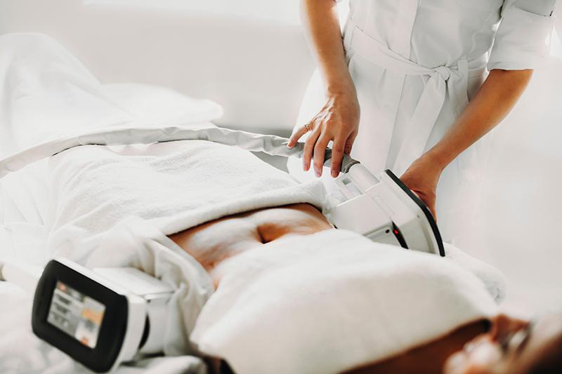 procedimentos estéticos gordura localizada