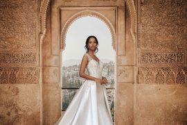 Em parceria com a Allure Bridals, Disney lança coleção de vestidos de noiva