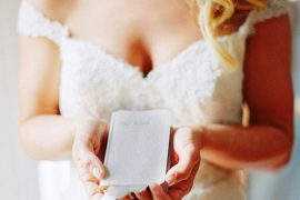 Frases bíblicas para casamento | 30 trechos para se emocionar