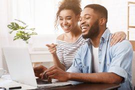 5 vantagens de fazer uma lista de presente de casamento virtual