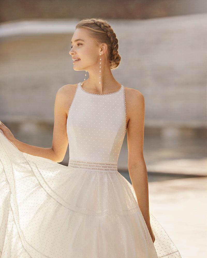 vestido de noiva 2021 tendências