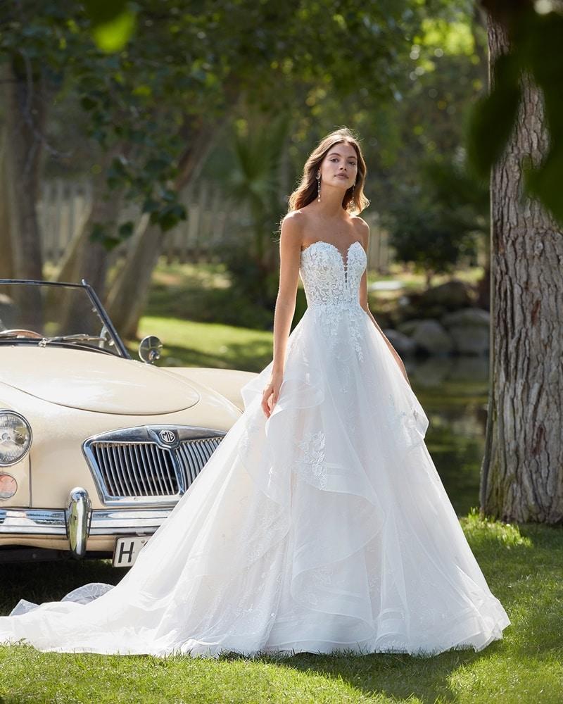 vestido de noiva 2021 tendencias