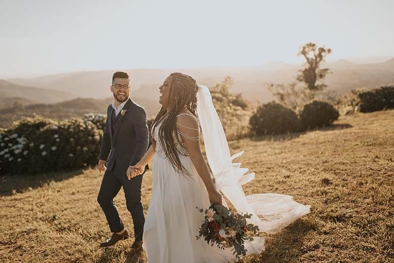 casamento miriã e junior