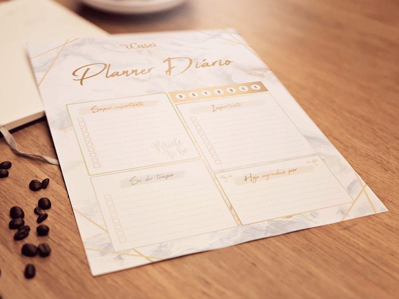 papelaria para download grátis 2021 planner diário